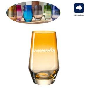 "Trinkglas ""Modern"" 365ml"