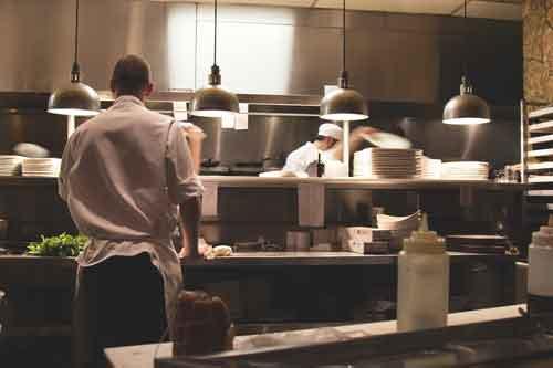 Lassen Sie Ihre Gastronomie-Produkte bei Lasergravur München gravieren!